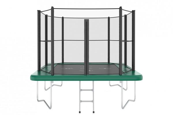 Akrobat Trampolin Orbit 335x244 grün